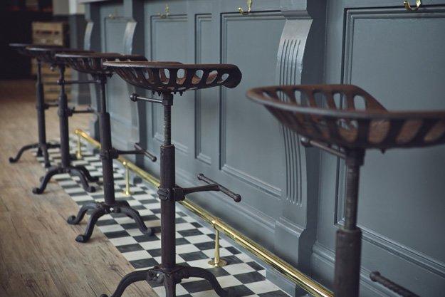 Glm 39 s design project managment team transform bar we for Interior design agency edinburgh