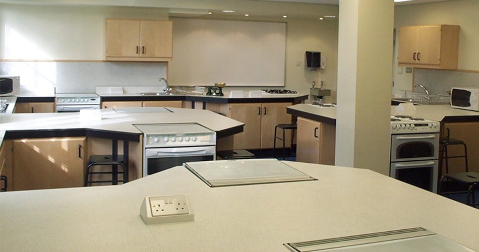 School Classroom Design Standards ~ Mary erskine home economics dept we are glm
