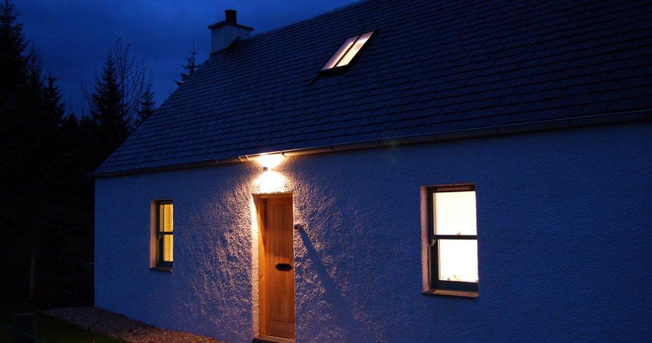 Rushyglen Cottage