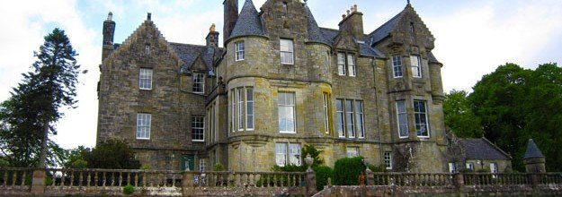 GLM appointed to refurbish Castle on Island of Mull
