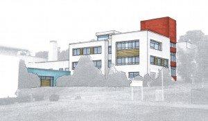 Mary Erskine School Campus