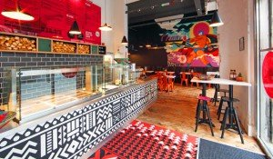 Changos Restaurant