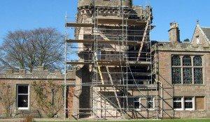 Thornton Castle