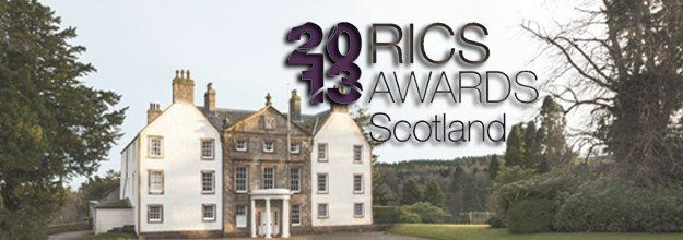 Arbuthnott House shortlisted for the 2013 RICS Awards