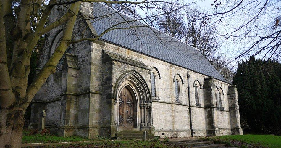 Chapel External
