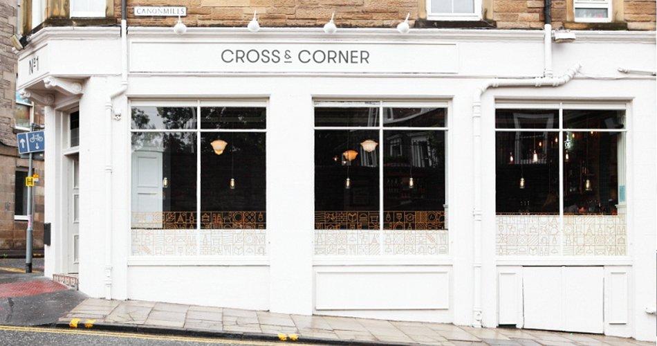 Cross & Corner Pub