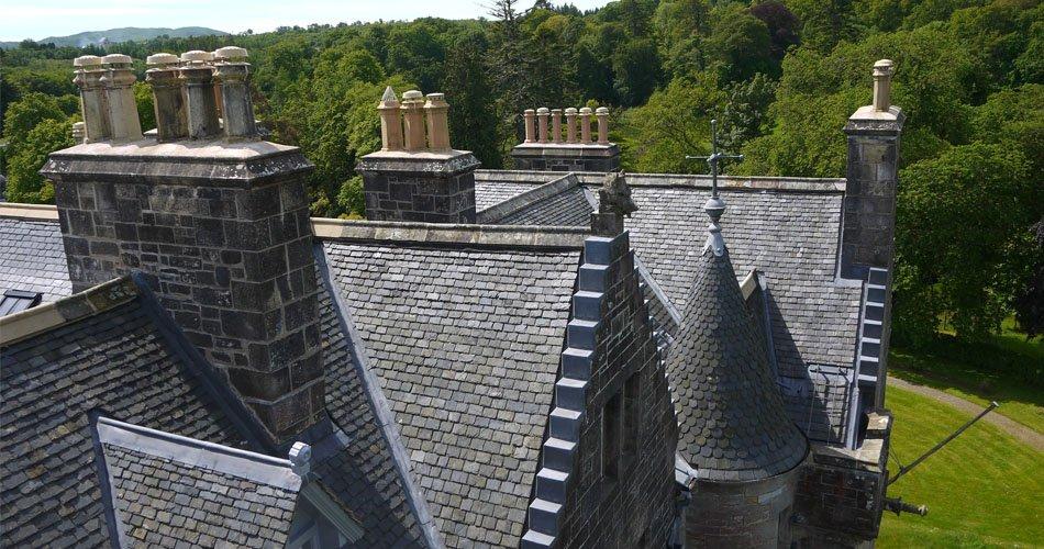Roof June
