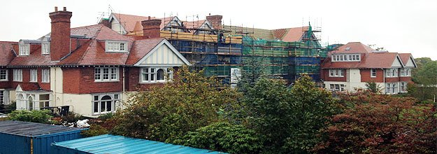 Planned Preventative Maintenance: Cargilfield School