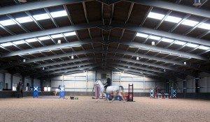 Ian Stark Equestrian Centre