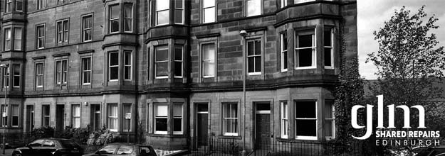 Common Repairs and The Tenements (Scotland) Act 2004