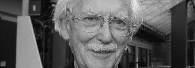 GLM Remembers Professor Andy MacMillan