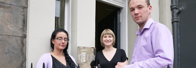 GLM welcomes new team members to expanding practice