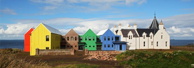 Doolan Award 2014 – The Inn at John O'Groats Receives Special Mention