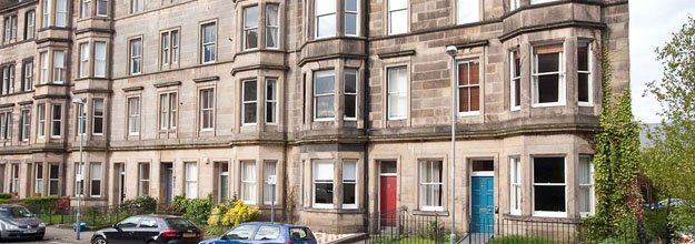 Will LBTT kill the property market in Scotland?