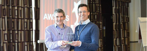 GLM wins the ActionCOACH 2015 Premier Award