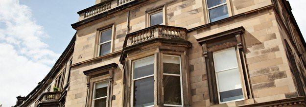 The Repair of Common Property in Edinburgh