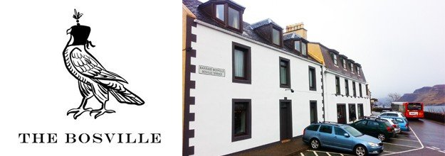 GLM Completes Refurb of Bosville Hotel on Skye