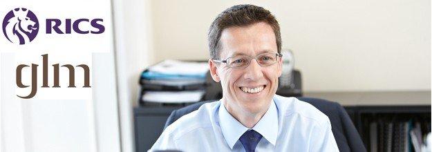Ian McKee Takes Over as Chairman of RICS Scotland