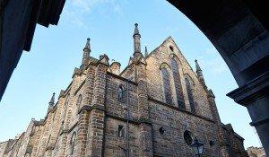 St. Columba's Free Church