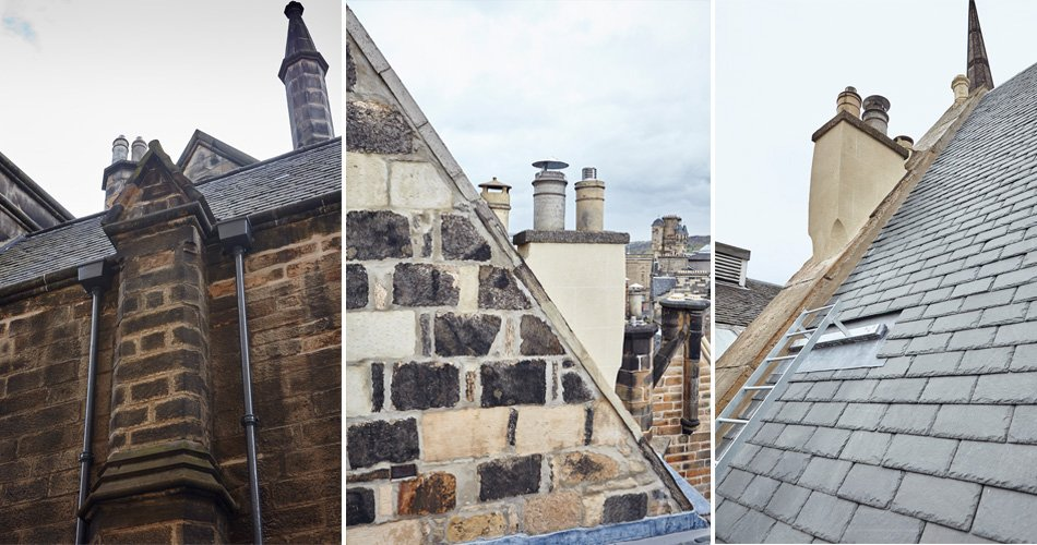 Roof Collage 1