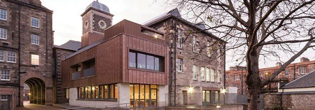 The Demise of Malcolm Fraser Architects – Time for Change?