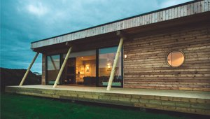 Self-Catering Lodges