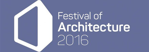Programme Announced for 2016 Festival of Architecture