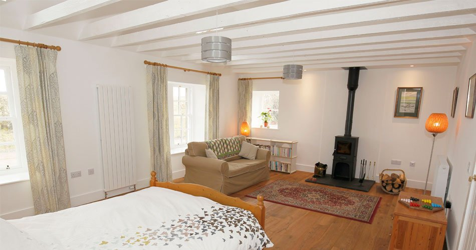 Interior Cottage
