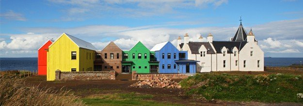 John O'Groats Named one of Scotland's 'Coolest' Holiday Destinations