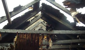 Lunga House