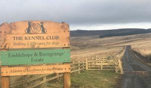 Emblehope and Burngrange Estate