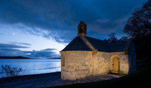 St Comghan's Chapel