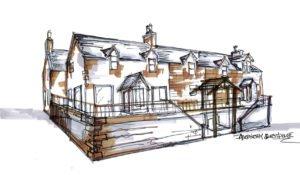 Abernethy Bunkhouse