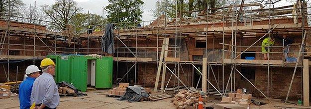 The Life of A Building Surveyor – Part 4
