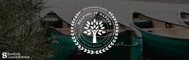 GLM delighted to Sponsor 2019's Helping it Happen Tourism Award