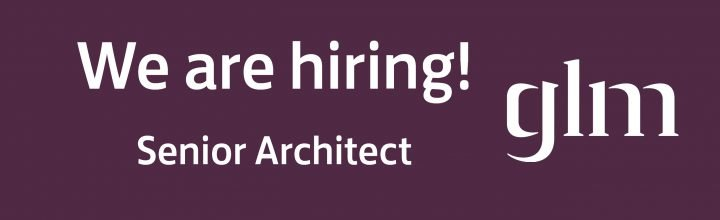 We are hiring : Senior Architect