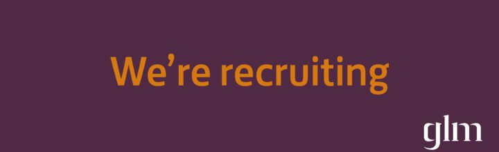 We're Recruiting : Project Architect