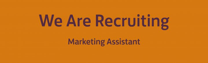 GLM seeking creative and proactive individual for Marketing Assistant Role